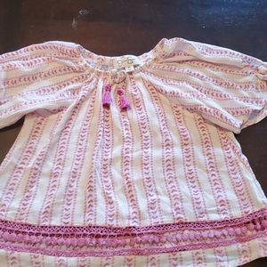 Jessica Simpson toddler dress size 4T